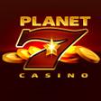 RTG casino planet7