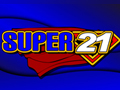 super 21 blackajck