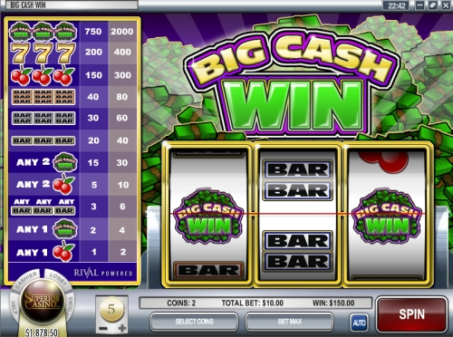 online casino winner on9 games